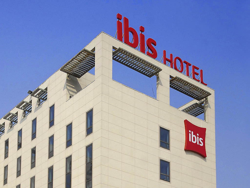 Ibis Hotel Gera